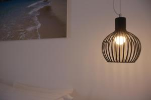 Seethrough Mykonos, Apartmánové hotely  Platis Yialos Mykonos - big - 44