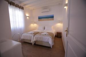 Seethrough Mykonos, Aparthotels  Platis Yialos Mykonos - big - 57