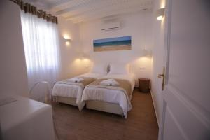 Seethrough Mykonos, Apartmánové hotely  Platis Yialos Mykonos - big - 57