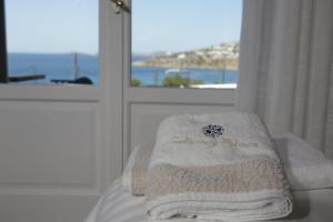 Seethrough Mykonos, Apartmánové hotely  Platis Yialos Mykonos - big - 55