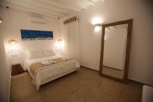 Seethrough Mykonos, Apartmánové hotely  Platis Yialos Mykonos - big - 31