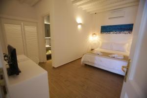 Seethrough Mykonos, Apartmánové hotely  Platis Yialos Mykonos - big - 29