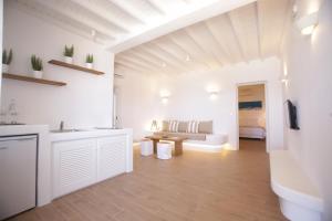 Seethrough Mykonos, Aparthotels  Platis Yialos Mykonos - big - 32