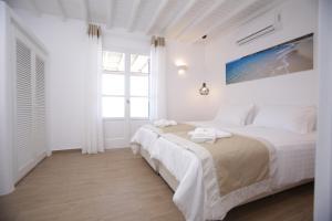 Seethrough Mykonos, Aparthotels  Platis Yialos Mykonos - big - 3