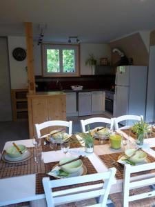 Le mas des Alberges, Apartments  Le Bourg-d'Oisans - big - 10