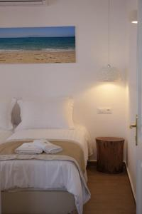 Seethrough Mykonos, Apartmánové hotely  Platis Yialos Mykonos - big - 5