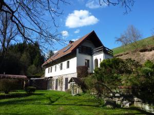 Chata Ubytování Krásná Lípa Krásná Lípa Česko