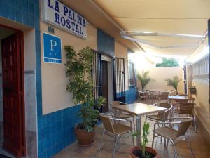 obrázek - Hostal La Palma