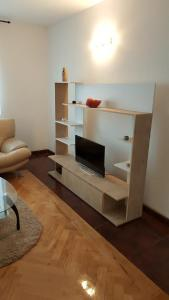 New Airport Apartments, Apartmanok  Belgrád - big - 18