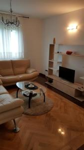 New Airport Apartments, Apartmanok  Belgrád - big - 19