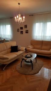 New Airport Apartments, Apartmanok  Belgrád - big - 21