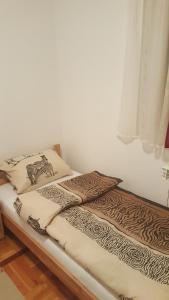 New Airport Apartments, Apartmanok  Belgrád - big - 24