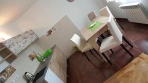 New Airport Apartments, Apartmanok  Belgrád - big - 35