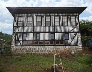 Berona Köy Evi