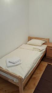 New Airport Apartments, Apartmanok  Belgrád - big - 40