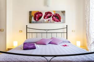 Residence Rossomelograno, Apartments  Agropoli - big - 1