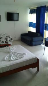 Vacaciones Soñadas, Apartments  Cartagena de Indias - big - 16