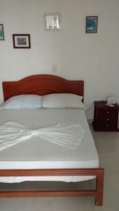 Vacaciones Soñadas, Apartments  Cartagena de Indias - big - 15