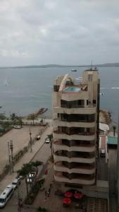 Vacaciones Soñadas, Apartments  Cartagena de Indias - big - 24