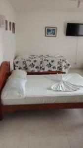 Vacaciones Soñadas, Apartments  Cartagena de Indias - big - 14