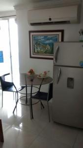 Vacaciones Soñadas, Apartments  Cartagena de Indias - big - 13