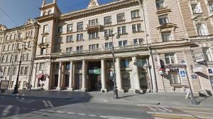 Apartments Nevskiy Prospekt 107