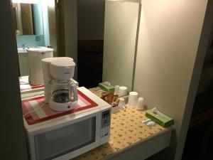 Royal Oak Inn, Hotels  Whitecourt - big - 4