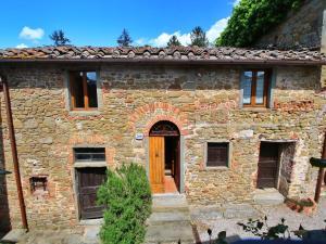 Apartment Castelvecchi