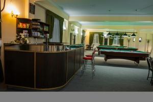 Отель Глория - фото 6