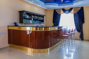 Отель Глория - фото 2