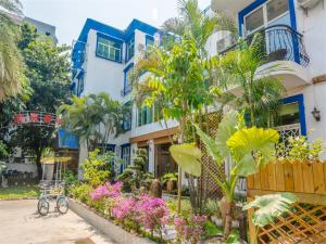 Sanya Hailanlan Sea View Bed and Breakfast