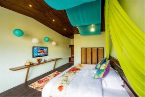 Shanshui taoyuan Inn, Guest houses  Lijiang - big - 5