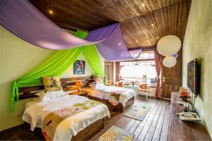 Shanshui taoyuan Inn, Guest houses  Lijiang - big - 18