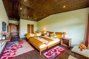 Shanshui taoyuan Inn, Guest houses  Lijiang - big - 21