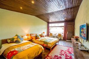 Shanshui taoyuan Inn, Guest houses  Lijiang - big - 22