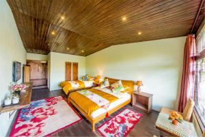 Shanshui taoyuan Inn, Guest houses  Lijiang - big - 24