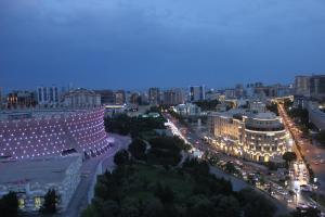 Гранд Отель Европа - фото 19