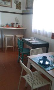 A Casa Di Gio, Bed & Breakfast  Bologna - big - 40
