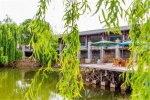Shanshui taoyuan Inn, Guest houses  Lijiang - big - 46
