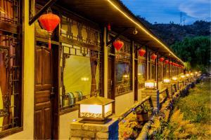 Shanshui taoyuan Inn, Guest houses  Lijiang - big - 47