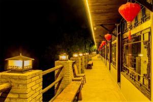 Shanshui taoyuan Inn, Guest houses  Lijiang - big - 27
