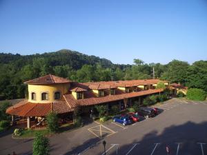 Hotel El Bricial