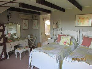 Seaforth Farm B&B, Bed and breakfasts  Salt Rock - big - 6
