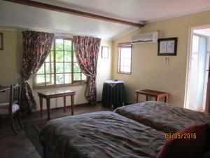 Seaforth Farm B&B, Bed and breakfasts  Salt Rock - big - 7