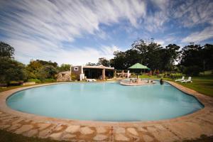 Botterkloof Resort