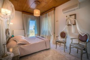 Castelli Villa, Виллы  Lagópodhon - big - 33
