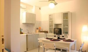 La Sirena Salentina, Apartments  Patù - big - 18