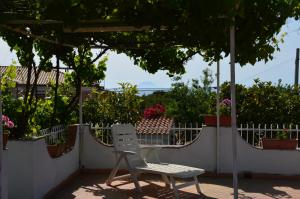 Villa Margherita, Holiday homes  Capo Vaticano - big - 42