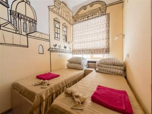 Mini Hotel Dvory