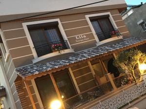 Lila Butik Hotel Dikili